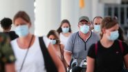Coronavirus Outbreak: पाकिस्तान ने भारत से आने वाले यात्रियों पर लगाया बैन, अमेरिका ने भी अपने नागरिकों को दी यह हिदायत