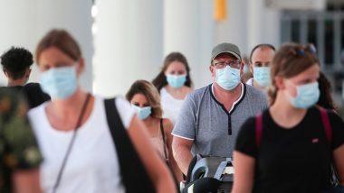 Coronavirus Updates: साइड इफेक्ट्स 'सिद्धांत' कोविड टीकाकरण के लिए चुनौती