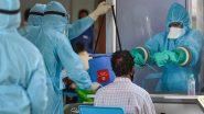 Coronavirus Strain: नेपाल में कोरोना के नए प्रकार का पहला मामला दर्ज