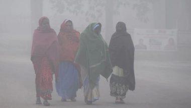 Delhi Weather Update: कड़ाके की ठंड से ठिठुरी राजधानी दिल्ली, 1.6 डिग्री सेल्सियस तक पहुंचा सफदरगंज का तापमान