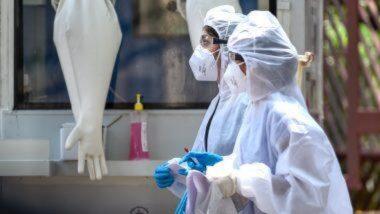 Coronavirus Update: दुनियाभर में COVID-19 के आकड़े 9.68 करोड़ तक पहुंचा, 20.7 लाख से अधिक संक्रमितों की हुई मौत