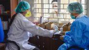 COVID-19: महाराष्ट्र में कोरोना से मौत के मामलों में फिर उछाल, पिछले 24 घंटे में 793 मरीजों की गई जान, नए केस भी 40 हजार के पार मिले