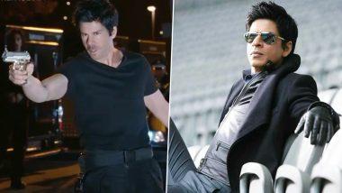 David Warner ने Shah Rukh Khan के अंदाज में लूटी महफिल, डॉन के किरदार में मजेदार Video हुआ Viral