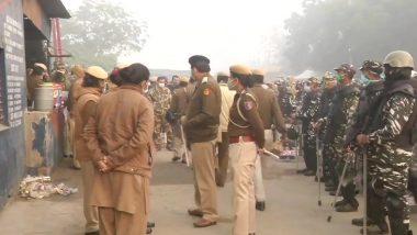 नोएडा पुलिस ने शाहबेरी में अवैध रूप से बनाए गए 22 करोड़ के 56 फ्लैट कुर्क किये