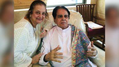 Dilip Kumar Health Update: सोमवार को ICU वार्ड से बाहर आ सकते हैं दिलीप कुमार- Reports
