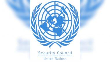 सीरिया में रासायनिक हथियारों के इस्तेमाल के मुद्दे का वार्ता से मिलना चाहिए समाधान : तिरुमूर्ति