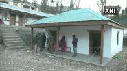 जम्मू-कश्मीर, लद्दाख में मौसम में सुधार