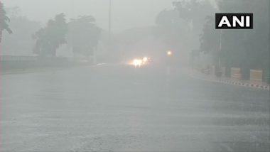 Weather Update: उत्तर भारत में शीतलहर के बीच आईएमडी का अलर्ट, राजस्थान-यूपी और हरियाणा के इन इलाकों में अगले दो घंटे में होगी बारिश