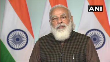 PM Narendra Modi ने अस्पताल में भर्ती Sourav Ganguly को फोन कर ली सेहत की जानकारी