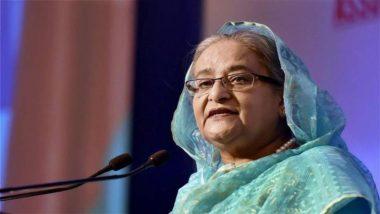 बांग्लादेश: प्रधानमंत्री शेख हसीना ने कहा- पाकिस्तानी सेना ने 1971 में निर्दोष नागरिकों को बेरहमी से मार डाला
