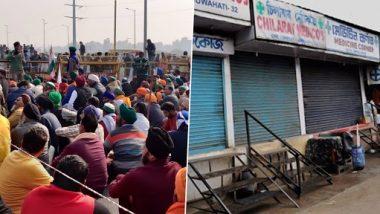 Bharat Bandh on 8th Dec: किसानों के आंदोलन को ITTA और दिल्ली गुड्स ट्रांसपोर्ट एसोसिएशन का मिला समर्थन,  कहा-भारत बंद में होंगे शामिल