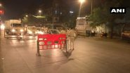 उत्तराखंड में 11 मई की सुबह से 18 मई तक फिर लगा कर्फ्यू, ये सभी दुकानें रहेंगी बंद