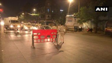 Night Curfew: कोरोना के बढ़ते मामलों के चलते लखनऊ, कानपुर, वाराणसी में नाइट कर्फ्यू लागू
