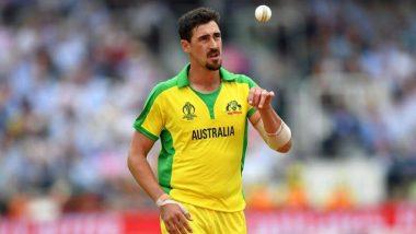 Australia Cricket: ऑस्ट्रेलिया के तेज गेंदबाज मिशेल स्टार्क का बड़ा बयान, कहा- आरोन फिंच की अनुपस्थिति में जो कप्तान बनेगा उसका समर्थन करेंगे