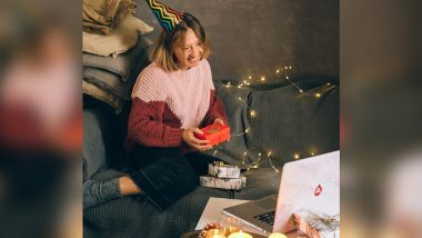 New Year's Eve 2020 Virtual Party Ideas: कोरोना संकट के बीच घर पर रहते हुए नए साल की पूर्व संध्या को ऐसे बनाएं यादगार