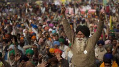 Farmers Protest: किसानों का आंदोलन और होगा तेज, रविवार को राजस्थान से दिल्ली जाने वाले रोड को करेंगे जाम