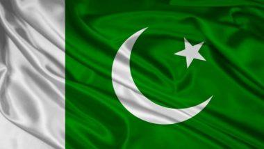 Blast in snow factory in Karachi, Pakistan, 8 killed, 30 injured
