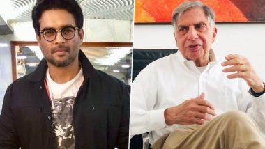 Fact Check: Ratan Tata की बायोपिक फिल्म में R Madhavan निभाएंगे उनका मुख्य किरदार? जानें वायरल खबर की सच्चाई