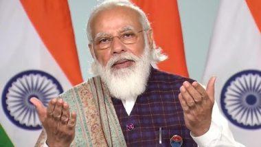 दिल्ली: प्रधानमंत्री नरेंद्र मोदी ने देशवासियों को मकर संक्रांति, पोंगल और माघ बिहू की दी बधाई