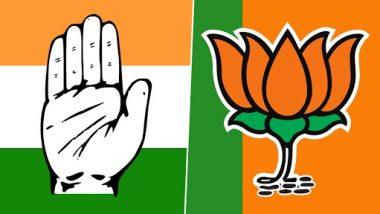 Madhya Pradesh:  प्रदेश में बहुमत हासिल करने वाली बीजेपी के सामने है ये सबसे बड़ी चुनौती, कांग्रेस फायदा उठाने की जुगाड़ में