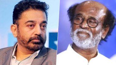 Tamil Nadu Assembly Elections 2021: सुपरस्टार रजनीकांत से गठबंधन को तैयार MNM प्रमुख कमल हासन, कहा- हम बस एक फोन कॉल की दूरी पर