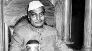 Dr Rajendra Prasad Jayanti 2020: भारत के प्रथम राष्ट्रपति डॉ राजेंद्र प्रसाद के जीवन के कुछ अविस्मरणीय पल