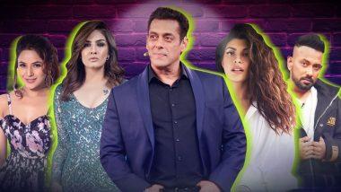 Bigg Boss 14 Promo Video: सलमान खान ने रवीना टंडन-जैकलीन फर्नांडिज संग लगाए ठुमके, बर्थडे स्पेशल एपिसोड में मचाया धमाल
