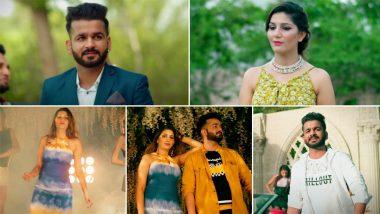 Sapna Choudhary New Song Katal: सपना चौधरी ने अपने नए म्यूजिक Video में किया 'कतल', 4 लाख से ज्यादा लोगों ने देखा ये हॉट वीडियो