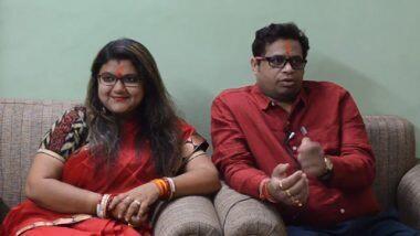 West Bengal: TMC में शामिल होने से नाराज BJP सांसद सौमित्र खान ने पत्नी सुजाता मंडल को भेजा तलाक का नोटिस