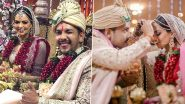 Who is Shweta Agrawal: कौन हैं श्वेता अग्रवाल जिनसे सिंगर आदित्य नारायण ने की है शादी? जानें उनसे जुड़ी ये खास डिटेल्स