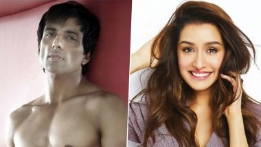 PETA Hottest Vegetarian Celebrities of 2020:Sonu Sood-Shraddha Kapoor बने साल 2020 के हॉटेस्ट शाकाहारी सेलिब्रिटीज