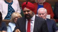 भारतीय किसान आंदोलन को ब्रिटेन के 36 सांसदों का मिला समर्थन