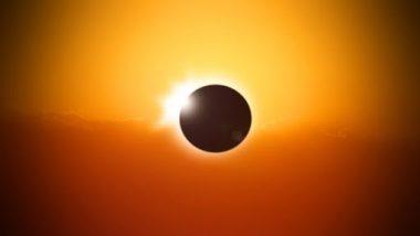 Surya Grahan 2020: भारत में सूर्य ग्रहण पर सूतक काल! जानें क्या इस सूर्यग्रहण में सूतककाल के दोष लागू होंगे? ज्योतिषि क्या कहते हैं
