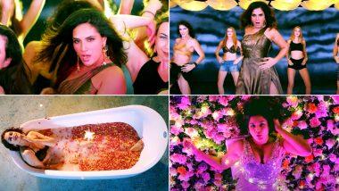 फिल्म 'शकीला' के गाने 'तेरा इश्क सतावे' में दिखा ऋचा चड्ढा का बोल्ड अवतार, देखें हॉट म्यूजिक Video