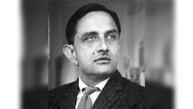 Dr. Vikram Sarabhai's 49th Death Anniversary: भारतीय अंतरिक्ष कार्यक्रमों के जनक विक्रम अंबालाल साराभाई का आज 49वां पुण्यतिथि, जानें उनके जीवन से जुड़े रोचक तथ्य
