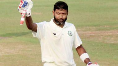 Wasim Jaffer नहीं चाहते Rahul Dravid बनें टीम इंडिया के हेड कोच, वजह जानकर आप भी कहेंगे वाह जाफर वाह
