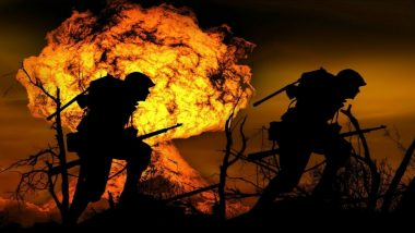 Afghanistan: अफगानिस्तान में बम धमाका, कम से कम आठ लोगों की मौत