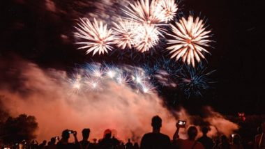 बेंगलुरु में नए साल की पूर्व संध्या पर जश्न मनाने पर प्रतिबंध