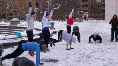Winter Season Health Tips: सर्दियों के मौसम में खुद को ऐसे रखें स्वस्थ, फिट और सुरक्षित