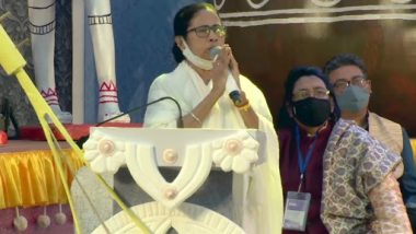 पश्चिम बंगाल में कायम रहेगा ममता राज, तमिलनाडु में DMK करेगी वापसी: आईएएनएस सी-वोटर सर्वे