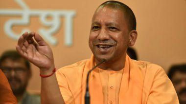UP Assembly Elections 2022: उत्तर प्रदेश में चल रहे कयासों पर बीजेपी के केंद्रीय नेतृत्व ने लगाया विराम, सीएम योगी आदित्यनाथ का किया समर्थन