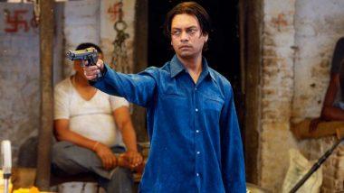 FIR Against Actor Zeishan Quadri: गैंग्स ऑफ वासेपुर के डेफिनिट उर्फ एक्टर जीशान कादरीपर लगा धोखाधड़ी का आरोप, दर्ज हुई एफआईआर
