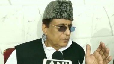 एसपी नेता आजम खान की बड़ी मुश्किलें, अमर सिंह पर टिप्पणी मामले में चार्जशीट दाखिल
