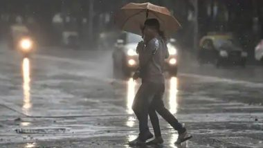 Update Weather: Chances of rain and thunderstorms in next three to four days in Rajasthan