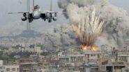 यमन के मारिब में भारी लड़ाई में 44 लोगों की मौत