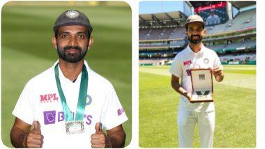 ICC Test Rankings: आईसीसी वर्ल्ड टेस्ट चैंपियनशिप में 1000 रन बनाने वाले 5वें खिलाड़ी बने Ajinkya Rahane, ये रही टॉप 10 खिलाड़ियों की लिस्ट