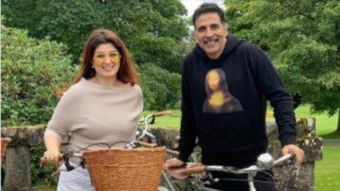 Akshay Kumar और ट्विंकल खन्ना ने कोरोना पीड़ितों के लिए बढ़ाया मदद का हाथ, 220 ऑक्सीजन कंसंट्रेटर्स का किया इंतजाम