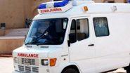 कोविड-19: मरीजों की मदद और मृतकों का अंतिम संस्कार कर मिसाल बने 'एम्बुलेंस दंपति'