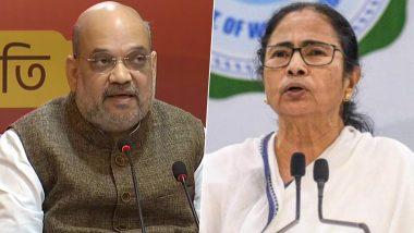 West Bengal: बीजेपी अध्यक्ष पर हमले को लेकर अमित शाह ने ममता सरकार को घेरा, कहा-भाजपा ने तय किया है कि हम हिंसा का जवाब लोकतांत्रिक तरीके से देंगे