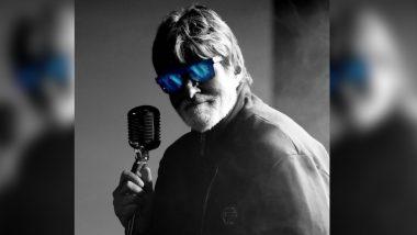 Amitabh Bachchan ने फोटो शेयर कर, विराट कोहली और अनुष्का शर्मा पर मारा जोक